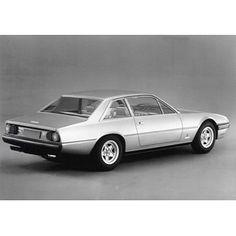 Ferrari 400 Automatic Pininfarina