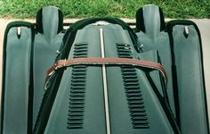Plus 4 Super Sports #Morgan4 #MorganPlus4 #Plus4 #Plus4SuperSports | #MorganCar | #MorganMotor | #est1909