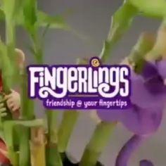 Conoce los #fingerlings ya están disponibles en nuestra tienda   Conócelos