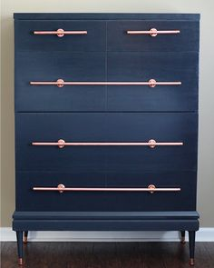 Copper DIY su @DecoCrush / www.decocrush.fr