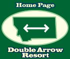 Double Arrow Resort Home Page seeley mt Vacation Spots, Montana, Arrow, Things I Want, National Parks, Future, Fall, Places, Travel