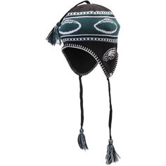 Philadelphia Eagles '47 Brand Youth Gameday Knit Beanie – Green - $21.99