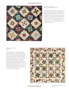 simple fabric folding for christmas craig sharyn