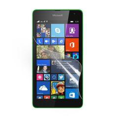 Clear Screen Guard Microsoft Lumia 535 - Rp 35.000 - kitkes.com