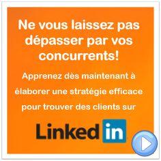 Vidéo de Formation B2B LinkedIn