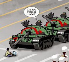 Chinese Internet Censorship: What's the Story?