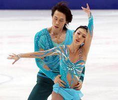 Qing Pang and Jian Tong put wedding on ice to focus on competing