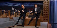 Benedict Cumberbatch The Tonight Show Starring Jimmy Fallon