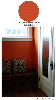 1000 Images About Rust Colored Walls On Pinterest Rust