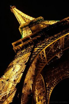 See 3 photos from 48 visitors to Paris France. Eiffel Tower At Night, Paris Eiffel Tower, Eiffel Towers, The Places Youll Go, Places To See, France, Dream Vacations, Vacation Spots, Time Travel