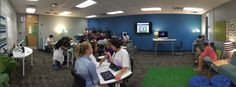 21st century model classroom