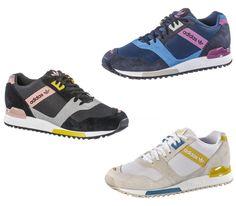 Oh my, I want a pair!   adidas Originals ZX 700 Contemp (Spring 2014)