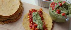 Mexicaanse-tortilla