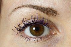 Kris Makeup Special Effects: I Consigli di Kris: Ciglia folte e voluminose in m...