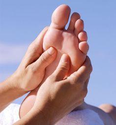 Peripheral Neuropathy, Diabetes, and Your #Feet