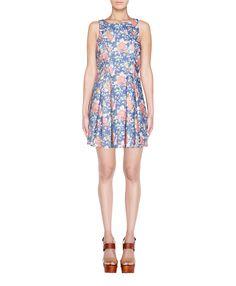 Thayer Dress - StyleMint