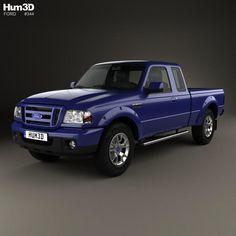 372 best ford 3d models images in 2019 antique cars classic rh pinterest com