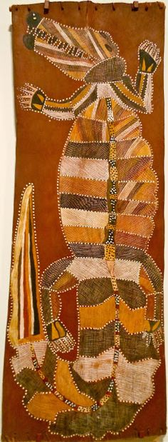 Starr Review: Contemporary Aboriginal Australian Art at the Toledo Museum of Art