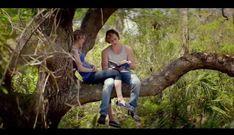 'The Best of Me' trailer starring James Marsden