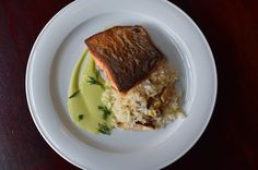 Mareé Bistro and Bar — Table Manners Aside: A Seattle Food Blog