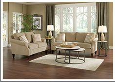 Find England Furniture At Holman House!
