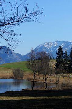 Egelsee (accessible par randonnée), proche du lac Attersee, Salzkammergut, Autriche #Austria Week End, Mount Rainier, Trek, Hiking, Mountains, Around The Worlds, Austria, Ride Or Die, Vacation