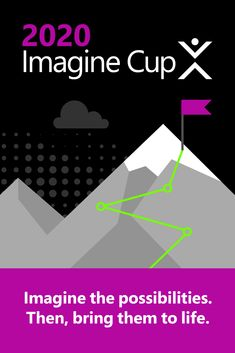 Microsoft's Imagine Cup is more than a competition — it's a chance for students to bring their tech solutions to life, gain new skills, and make a real difference in the world around them.