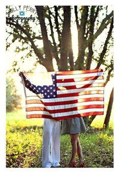 Be Inspired: Patriotic