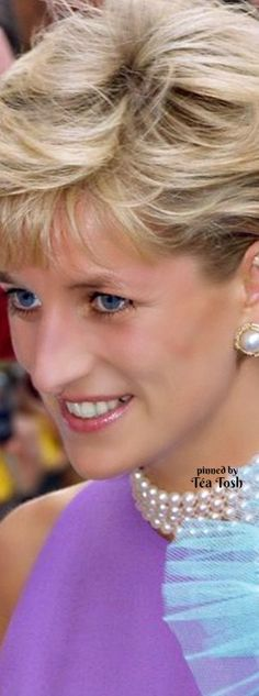 November Diana, Princess of Wales at the official opening of the Victor Chang Cardiac Research Institute at St. Princess Diana Family, Princess Diana Pictures, Princess Of Wales, Princesa Diana, A Royal Affair, Queen Of England, Diane, Lady Diana Spencer, Queen Of Hearts