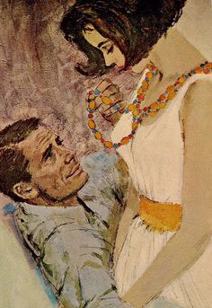 Coby Whitmore, 1963