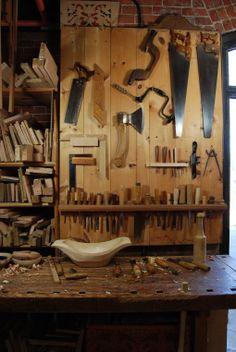 møbelrestaurerer