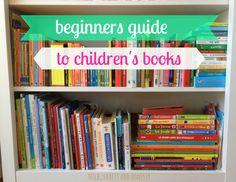 Beginner's guide to children's books