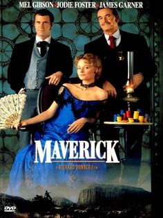 Maverick - an old favorite- 4 January
