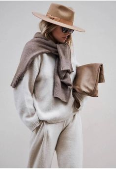 Outfits With Hats, Mode Outfits, Fashion Outfits, Woman Outfits, Cute Casual Outfits, Pretty Outfits, Fashion Mode, Look Fashion, Womens Fashion