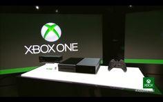 XBOX ONE: La propuesta Next-Gen de Microsoft