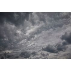 Untitled Clouds, Outdoor, Outdoors, Outdoor Games, The Great Outdoors, Cloud