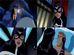 Question and Huntress Justice League Justice League Animated, Batman Family, Old Tv Shows, Gotham City, Marvel Dc, Dc Comics, Helena Bertinelli, Comic Books, Animation
