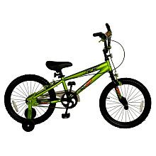 Avigo 18 inch One Eight BMX Bike is a great bike for your young rider!