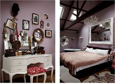 Alice Temperley home