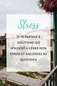 Combattre Le Stress, Anti Stress, Je Me Sens Vide, Zen, Morals, Letter Board, Attitude, Coaching, Lettering