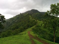 Matheran hill station of Maharashtra - By KartikMistry (Own work) [CC BY-SA 3.0 (http://creativecommons.org/licenses/by-sa/3.0)], via Wikimedia Commons