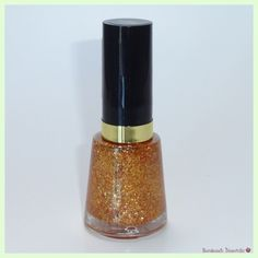 Revlon Rio Rush Collection Gold Goddess - Swatch