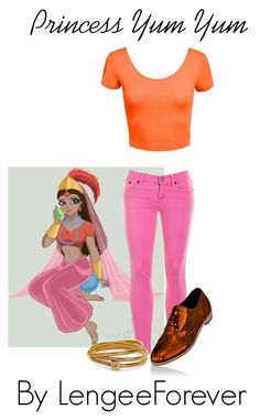 """""""Princess Yum Yum"""" by niley12345 on Polyvore featuring J.Crew and Diane Von Furstenberg"""