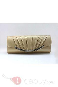 Modern PU Evening Handbags/Wedding Handbags Availble for More Colors : Tidebuy.com
