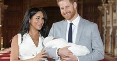 The infant son of Prince Harry and Meghan Markle -- the Duke and Duchess of Sussex -- will be christened Saturday, July a royal source told CNN on Sunday. Prince Charles, Prince William And Kate, Prince Philip, William Kate, Prince Harry Et Meghan, Meghan Markle Prince Harry, Harry And Meghan, Donald Trump Jr, Elizabeth Ii