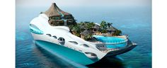 i want this yacht