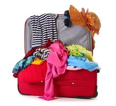 Como preparar uma mala para 3 dias. Uma das tarefas mais aborrecidas quando vamos fazer uma viagem ou um passeio curto é ter que fazer a mala; é que muitas vezes não sabemos que roupa levar, como organizar para que caiba tudo e quais sã...