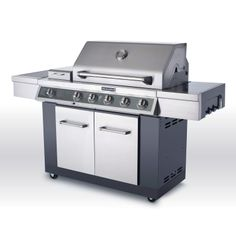 "32"" KitchenAid Outdoor Gas Grill - Sam's Club"