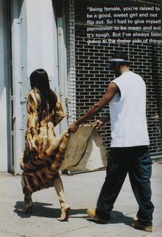 AALIYAH ph. matt jones i-D september 2001 Rip Aaliyah, Aaliyah Style, Matt Jones, Aaliyah Haughton, Photo Instagram, One In A Million, Sweet Girls, Black Is Beautiful, Roberto Cavalli
