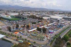 La feria 2014. Leon, Guanajuato Mexico